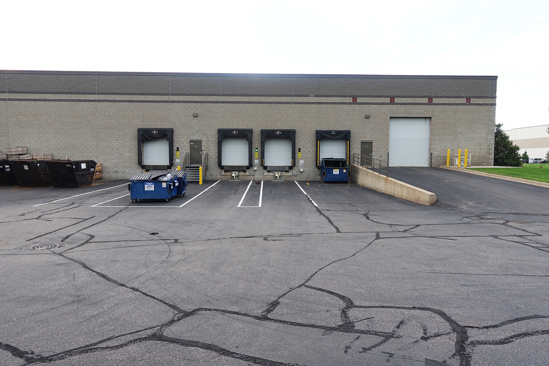 Continental Hydraulics – Shakopee, MN (Minneapolis MSA)